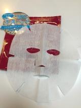 真水素フェイスマスクの画像(3枚目)