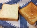 ヒュッゲな食卓♪アンデルセン【江別の牛乳食パン】の画像(5枚目)