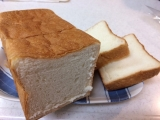ヒュッゲな食卓♪アンデルセン【江別の牛乳食パン】の画像(3枚目)