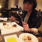 「美肌だったころ」<3名限定>ザ・リッツ・カールトン東京のアフタヌーンティーで座談会「アッカノン」の投稿画像