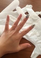 【モニプラ】2枚爪・薄爪・乾燥・ささくれ・手爪のダメージに★爪の強化液&ハンドマスク★30名の画像(10枚目)
