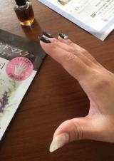 【モニプラ】2枚爪・薄爪・乾燥・ささくれ・手爪のダメージに★爪の強化液&ハンドマスク★30名の画像(8枚目)