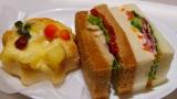 サンジェルマンの食事パンの画像(1枚目)