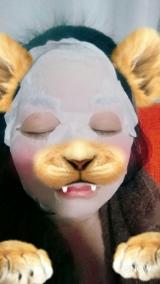 真水素フェイスマスクの画像(1枚目)