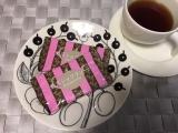 コロンバンの東京ショコラン・テ♪の画像(4枚目)