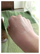 ドゥーオーガニック【ブライトサーキュレーターミルク】泡状乳液の画像(5枚目)
