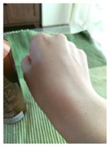ドゥーオーガニック【ブライトサーキュレーターミルク】泡状乳液の画像(6枚目)