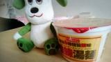 酸辣湯麺が美味しいの画像(3枚目)