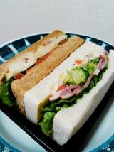口コミ記事「サンジェルマン☆12月新商品のパンでランチ」の画像