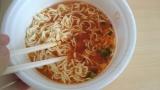 酸辣湯麺が美味しいの画像(5枚目)