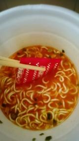 酸辣湯麺が美味しいの画像(6枚目)