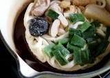 【モニプラ】新商品「おとり寄せコレクション 味噌煮込みうどん」3食セット50名様の画像(5枚目)