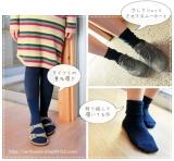 ■あきらめない靴下 - ファッションの画像(8枚目)