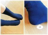 ■あきらめない靴下 - ファッションの画像(7枚目)
