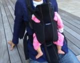 年子の2人目ちゃんに使ってみたい抱っこ紐ベビーケターン! たんぺママ♡LIFEの画像(1枚目)