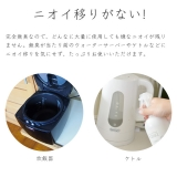 除菌・汚れ落としも天然100%♪安心・安全シュシュキッキ除菌クリーナーのモニターの画像(7枚目)