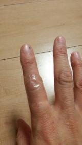 【モニター56】東洋化学株式会社のフィットバンシリーズ「手荒れ予防保護フィルムフィットバンN」の画像(6枚目)