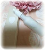 口コミ記事「白いちごを使用したハイテクオーガニックコスメ~オーガニックテッククリーム~」の画像