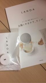 LANOAミネラルCCクリーム♡レポの画像(1枚目)