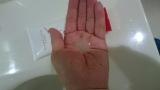 シンデレラタイム ブースターセラム ナノクレンジングゲル ホット&ピールを使ってみました!|毎日楽しく。の画像(2枚目)