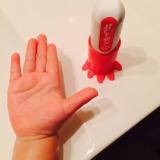 手洗い練習スタンプ おててポンの画像(15枚目)