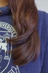 「プレミアムな艶髪にアンドプレム オイルインヘアミスト」の画像(3枚目)
