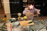 「*2歳6ヶ月になりました*」の画像(4枚目)