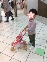 「*2歳6ヶ月になりました*」の画像(2枚目)