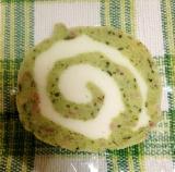 「*実食レポート*「スギヨ バジリコチキンのチーズロール」」の画像(4枚目)