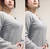 レスタリアージュ ダブルアップブラを試してみた!!の画像(7枚目)
