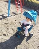 「1歳5か月の娘です。」の画像(2枚目)