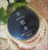 口コミ記事「米肌のジェルクリームは冬の乾燥対策にも使える!! みこち☆のブログ~きれいなお姉さんへの歩み~」の画像