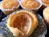 「   30分で簡単お菓子作り☆蜂蜜レモンマフィン、みかんビスケット 」の画像(12枚目)