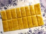 「   30分で簡単お菓子作り☆蜂蜜レモンマフィン、みかんビスケット 」の画像(6枚目)