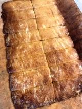 「   30分で簡単お菓子作り☆蜂蜜レモンマフィン、みかんビスケット 」の画像(7枚目)