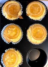 「   30分で簡単お菓子作り☆蜂蜜レモンマフィン、みかんビスケット 」の画像(15枚目)