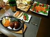 「アンデルセン「冬の食卓セット」でディナー♪」の画像(14枚目)