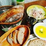 「モニター報告:パンのアンデルセン 冬の食卓セット」の画像(9枚目)