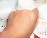 潤いと美肌成分が浸透しやすい肌作りクオニスのデイリーケア①ミルクジェルブライトセラム | NECOといっしょに暮らしています♪ - 楽天ブログの画像(5枚目)