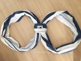 「新しい抱っこ紐がやってきた!新生児から使える「ベビーケターン」」の画像(4枚目)