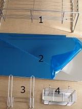「スリムサイズの清潔な水切り」の画像(5枚目)