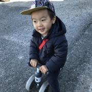 「1歳からの相棒♡」【投稿募集!】のりもの遊びをしている自慢のベストショットを募集!の投稿画像