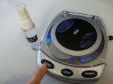 <サンワダイレクト>  キズついたCD・DVDディスク修復機を使ってみましたの画像(9枚目)