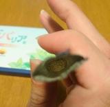 気になる時に手軽にお口ケア!うる藍バリアの画像(5枚目)