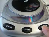 <サンワダイレクト>  キズついたCD・DVDディスク修復機を使ってみましたの画像(6枚目)
