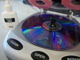 <サンワダイレクト>  キズついたCD・DVDディスク修復機を使ってみましたの画像(5枚目)