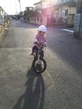 「お気に入りの自転車!」の画像(1枚目)