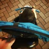 「コンポフィット初乗車♡」の画像(3枚目)