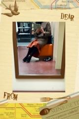 「出してこ、脚! 「アクアガレージ」イレギュラーヘムフレアスカート」 ①」の画像(12枚目)