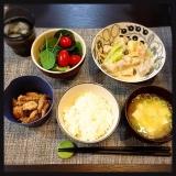 白菜のクリーム煮の画像(2枚目)